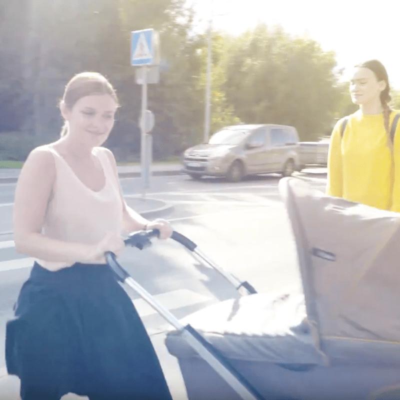 Telereklaam: Liiklusviisakus — Maanteeamet