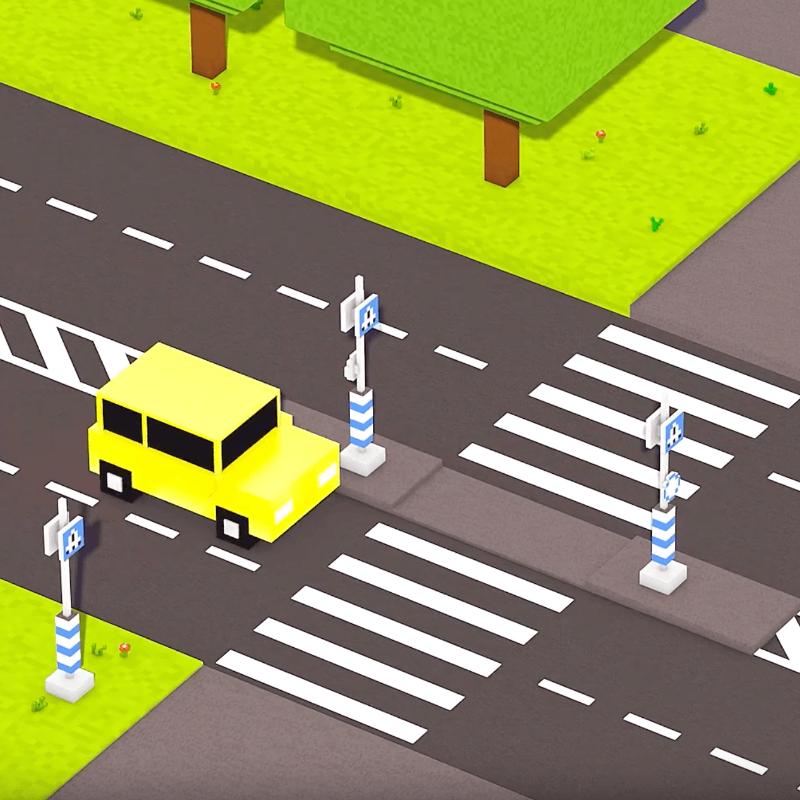 Telereklaam: Teeületus uuele tasemele — Maanteeamet
