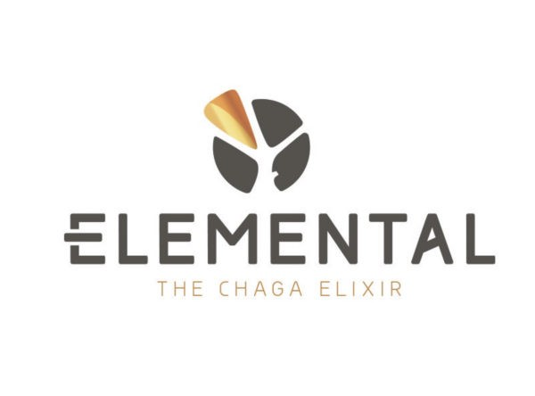 elemental logo disain