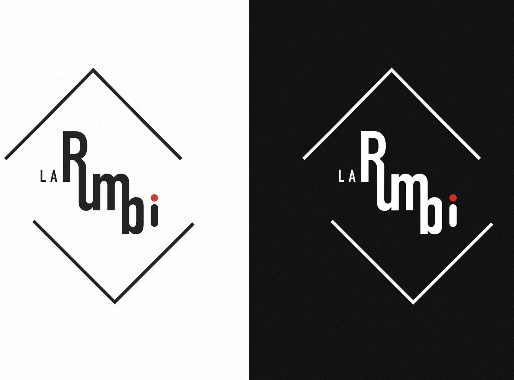 Logodisain: La Rumbi