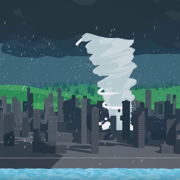 Selgitusvideo: Kliima soojenemine