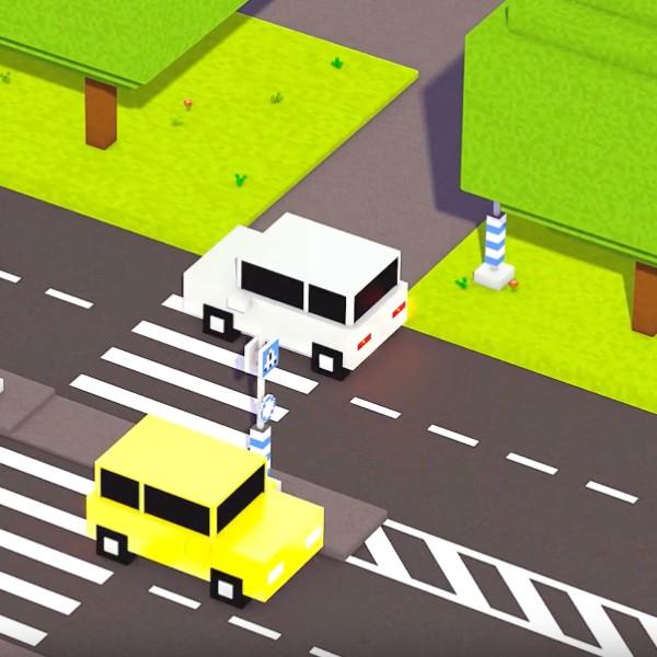 Telereklaam: Maanteeamet noortele