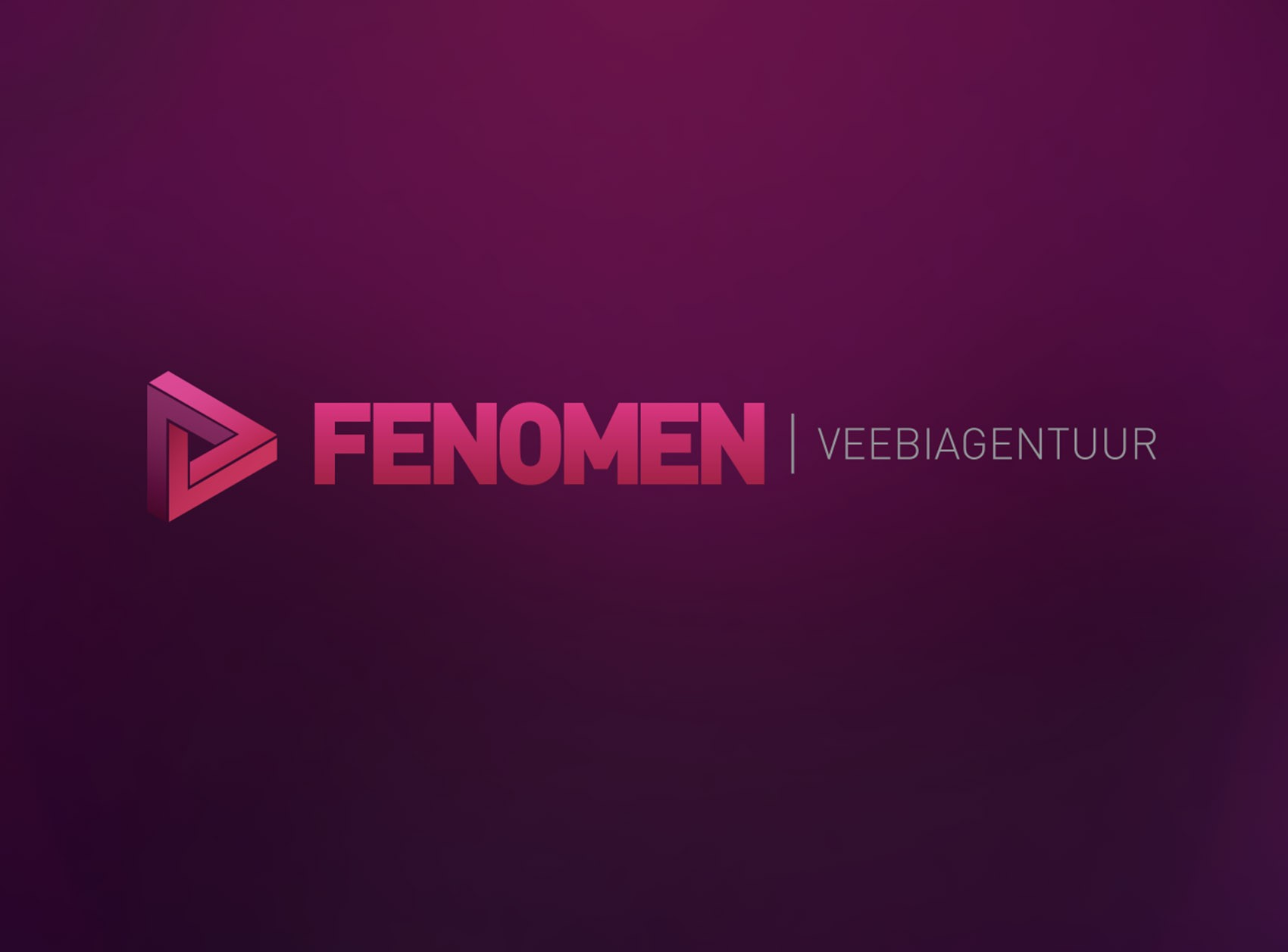 Logodisain: Fenomen veebiagentuur