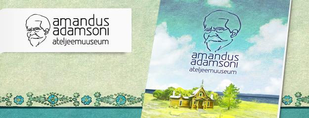 Amandus Adamsoni ateljeemuuseum