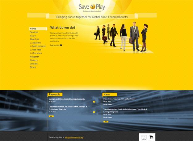 Save & Play